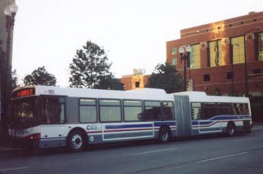 Cta Bus Photos